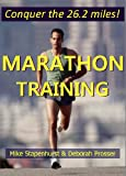 img - for Marathon Training: Your Guide To Conquering The 26.2 Miles book / textbook / text book