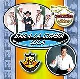 echange, troc Paco Barron, Alberto Benitta - Baila La Cumbia Loca