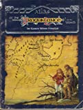 Atlas of the Dragonlance World (TSR Fantasy) (0140111417) by KAREN WYNN FONSTAD
