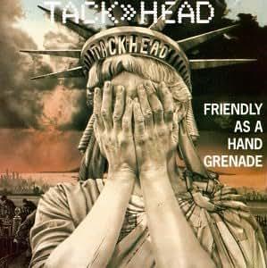 Friendly As a Hand Grenade