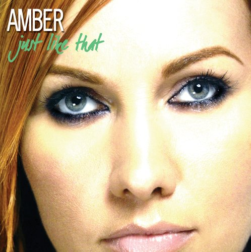 Amber - Just Like That (Maxi-Single) - Zortam Music