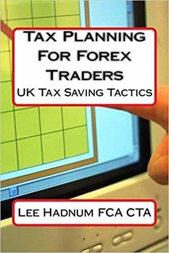 Forex trader income tax
