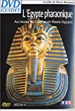 echange, troc DVD Guides : L'Egypte pharaonique