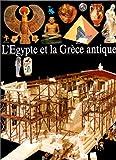 echange, troc Christophe Barbotin - Découvertes junior. 3, L'Egypte et la Grèce antique
