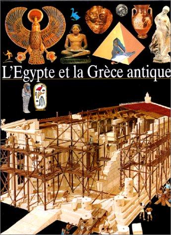 L'Egypte et la Grèce antique