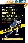 Practical Homicide Investigation: Tac...