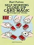 Self-Working Close-Up Card Magic: 56...