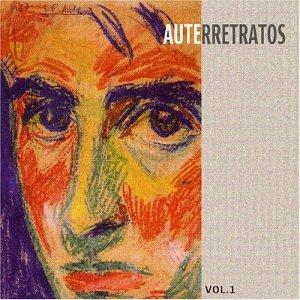Luis Eduardo Aute - Auterretratos - Zortam Music