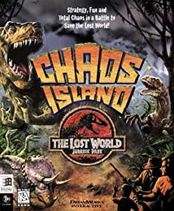 Jurassic Park Chaos Island Download Pc