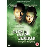 Live From Baghdad [DVD]by Michael Keaton