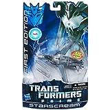 Transformers Prime, Deluxe Class, Starscream (First Edition)