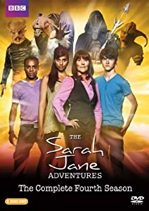 The Sarah Jane Adventures: Season 4