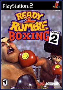 Buy Ready to Rumble Boxing 2 by Midway