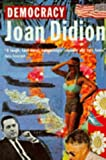 Democracy (0099388715) by Joan Didion