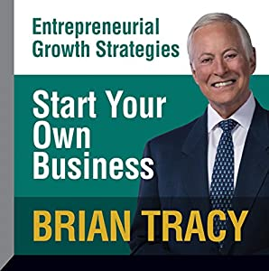 Start Your Own Business Audiobook