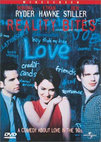 Reality Bites [94/Vista/E,Dd5. [Alemania] [DVD]