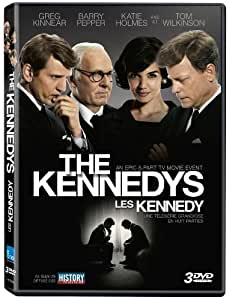 Kennedys, The - Miniseries / Les Kennedys - Miniseries (Bilingual)