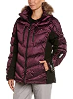 Geographical Norway Chaqueta (Morado)
