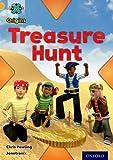 Chris Powling Project X Origins: Gold Book Band, Oxford Level 9: Pirates: Treasure Hunt