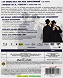 Image de Sherlock Holmes [Combo Blu-ray + DVD]