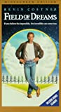 Field of Dreams (Widescreen Edition) [VHS]