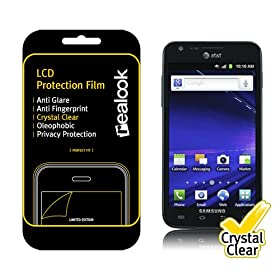 Wet Apply BodyGuardz BZ-BAKF-1111 UltraTough Clear Full Body Protective Skin for  Kindle Fire