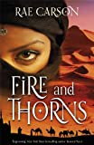 Fire and Thorns. Rae Carson