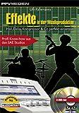 Effekte in der Musikproduktion [3 DVDs]