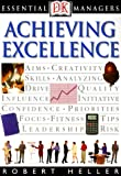 Essential Managers: Achieving Excellence (0789448637) by Roy Johnson