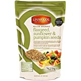 Linwoods Organic Milled Organic Flaxseed, Sunflower and Pumpkin Seeds 425 g