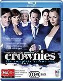 Crownies (Complete Season 1) - 4-Disc Set ( Crownies - Complete Season One ) [ Blu-Ray, Reg.A/B/C Import - Australia ]