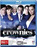 Crownies - The Complete Series [Blu-ray]