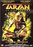 echange, troc Tarzan et la cité perdue