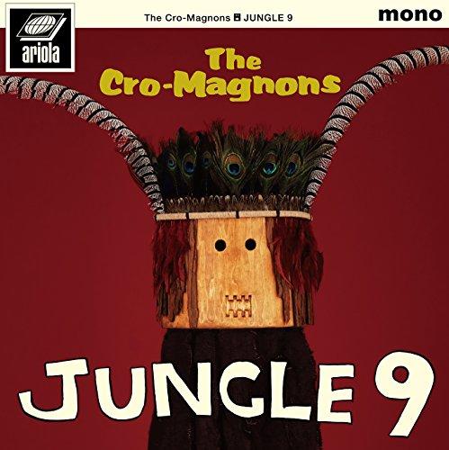 JUNGLE 9(完全生産限定盤) [Analog]