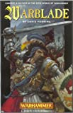 img - for Warblade (Konrad Trilogy) book / textbook / text book