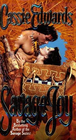 Image for Savage Joy (Savage (Leisure Paperback))