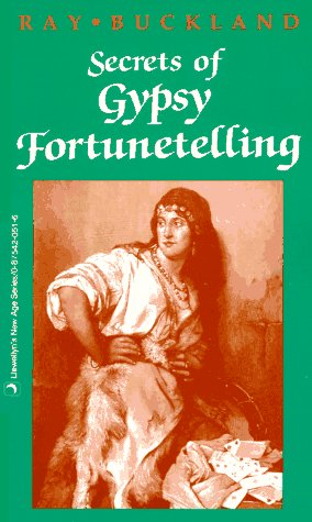 Secrets of Gypsy Fortunetelling (Llewellyn's New Age Series) PDF