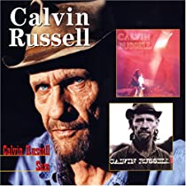 Calvin Russell - photos