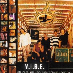 Ls Jack - V.I.B.E. - Zortam Music
