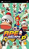 Ape Escape (PSP)