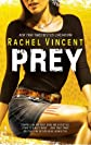 Prey (Werecats, Book 4)