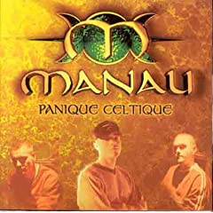 manau panique celtique preview 0