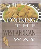 Image of Cooking the West African Way (Easy menu cookbooks)