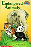 Endangered Animals (Hello Reader!, Level 3) (0590228595) by Faith McNulty