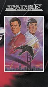 Star Trek IV: The Voyage Home [Import]