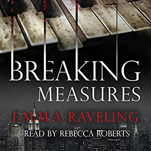 Breaking Measures Audiobook