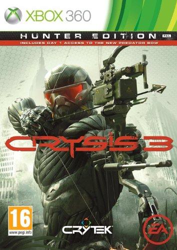 Crysis 3 - Hunter Edition (Xbox 360)