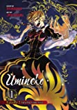 img - for Umineko When They Cry, Episode 2: Turn of the Golden Witch, Vol. 1 book / textbook / text book