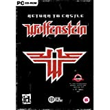 Return to Castle Wolfenstein (PC CD)by Activision