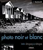 Photo du livre Photo noir et blanc